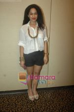 Masaba at SNDT Chrysalis fashion show in lalit intercontinental, Mumbai on 18th April 2011 (9).JPG
