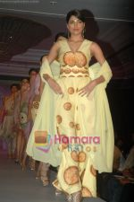at SNDT Chrysalis fashion show in lalit intercontinental, Mumbai on 18th April 2011 (40).JPG