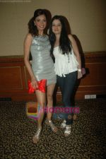 at SNDT Chrysalis fashion show in lalit intercontinental, Mumbai on 18th April 2011.JPG