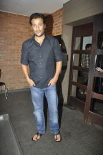 Abhishek Kapoor at Special Screening of Shor in the City in Filmcity, Adlabs, Mumbai on 19th April 2011 (2).JPG