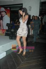 Neha Dhupia at the launch of singer Apoorv_s album in Vie Lounge on 21st April 2011 (3).JPG