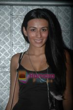 Pia Trivedi at the launch of singer Apoorv_s album in Vie Lounge on 21st April 2011 (6).JPG