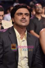 Sameer Soni at Gitanjali Wow Awards in Taj Land_s End on 21st April 2011 (2).JPG