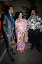 Anuradha Paudwal at Food Food channel bash hosted by Sanjeev Kapoor in Bunglow 9 on 22nd April 2011 (6).JPG