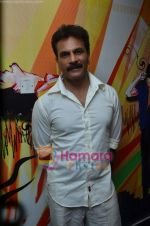 Pawan Malhotra at Film Bhindi Bazaar Inc music launch in Radio City 91.1 FM, Babdra, Mumbai on 27th April 2011 (106).JPG