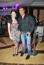 Sahil Khan at the launch special issue of BBC Top Gear magazine in Taj Land_s End on 27th April 2011 (2).JPG
