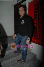 Dabboo Malik at Vinay Pathak_s special screening of Chalo Dilli in PVR on 28th April 2011 (4).JPG