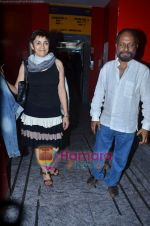Deepa Sahi, Ketan Mehta at Vinay Pathak_s special screening of Chalo Dilli in PVR on 28th April 2011 (51).JPG