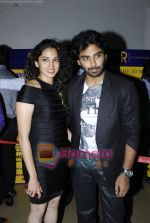 Rohit Khurana at the Premiere of Men will be Men in PVR, Juhu, Mumbai on 28th April 2011 (2)~0.JPG