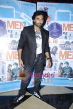 Rohit Khurana at the Premiere of Men will be Men in PVR, Juhu, Mumbai on 28th April 2011 (28).JPG