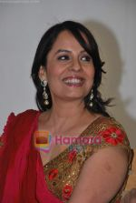 Manesha Agarwal at the launch of Manesha Agarwal_s album Padaro Mhare Dess.. in Parel on 2ns May 2011 (5).JPG