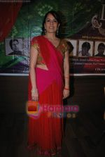 Manesha Agarwal at the launch of Manesha Agarwal_s album Padaro Mhare Dess.. in Parel on 2ns May 2011 (9).JPG