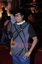 Ashok Saraf grace Balgandharv premiere in Imax, Wadala, Mumbai on 4th May 2011 (4).JPG