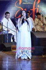 Richa Sharma at Richa Sharma_s Sai Ki Tasveer album launch by Radio City and Saregama in St Andrews on 5th May 2011 (124).JPG