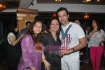 Rohit Roy at Suhas Awchat_s Goa Portuguesa launch in Lokhandwala on 5th May 2011 (3).JPG