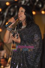 Kavita Krishnamurthy at Pyarelal_s musical concert in Andheri Sports Complex on 7th May 2011 (4).JPG