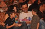 Rohit Roy at Pyarelal_s musical concert in Andheri Sports Complex on 7th May 2011 (2).JPG