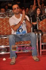 Rohit Roy at Pyarelal_s musical concert in Andheri Sports Complex on 7th May 2011 (3).JPG