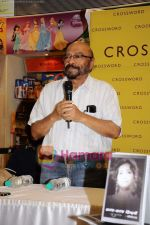 Govind Nihalani at Divya Duttas mom Nalini_s book launch in Crossword, Mumbai on 8th May 2011 (2).JPG