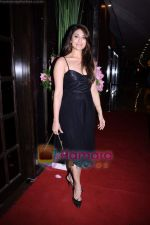 Aushima Sawhney at Rohit Bal_s bday bash in Veda on 12th May 2011 (28).JPG