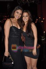 Aushima Sawhney at Rohit Bal_s bday bash in Veda on 12th May 2011 (3).JPG