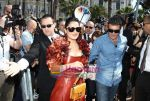 Salma Hayek at Puss in boots cannes premiere on 11th May 2011.JPG