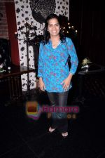 farzana contractor at Rohit Bal_s bday bash in Veda on 12th May 2011.JPG