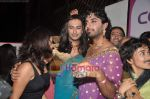 Rohit Khurana, Rashmi Desai at Uttaran success bash in Juhu, Mumbai on 14th May 2011 (2).JPG