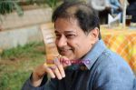 Anup Jalota at Anup Jalota_s film Neil Ko Pakadna on location in Filmcity on 16th May 2011 (3).JPG