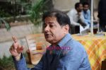 Anup Jalota at Anup Jalota_s film Neil Ko Pakadna on location in Filmcity on 16th May 2011 (34).JPG