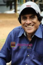 at Anup Jalota_s film Neil Ko Pakadna on location in Filmcity on 16th May 2011 (13).JPG