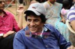 at Anup Jalota_s film Neil Ko Pakadna on location in Filmcity on 16th May 2011 (46).JPG
