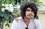 Imaad Shah at 404 film press meet in Novotel on 17th May 2011 (7).JPG
