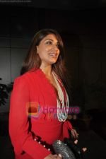 Aushima Sawhney at Kashmakash special screening in Whistling woods on 18th May 2011 (3).JPG