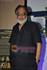 Jagmohan Mundhra at Kashmakash special screening in Whistling woods on 18th May 2011 (2).JPG