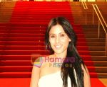 Reeth wearing Neeta Lulla_s Gown on the Red Carpet in Cannes on 18th May 2011 (6).JPG