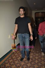 Wasim Akram at Harsha Bhogle_s book launch in Trident, Mumbai on 23rd May 2011 (71).JPG
