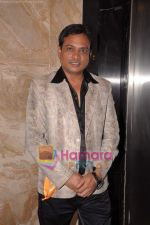 Rajeev Nigam at Achievers Awards in Sea Princess on 24th May 2011 (2).JPG