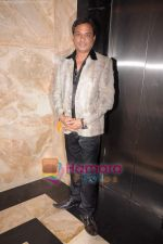 Rajeev Nigam at Achievers Awards in Sea Princess on 24th May 2011 (44).JPG