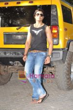 Shiv Pandit at Shaitan film photo shoot in Mehboob Studios on 25th May 2011 (4).JPG