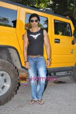 Shiv Pandit at Shaitan film photo shoot in Mehboob Studios on 25th May 2011 (5).JPG