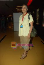 Suhasini Mulay at Kashish Queer film festival in Cinemax on 25th May 2011 (3).JPG