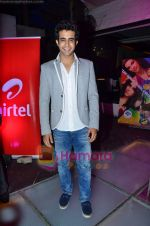 Satyajeet Dubey at Always Kabhi Kabhi bash in association with Iphone 4 in Vie Lounge on 26th May 2011 (119).JPG