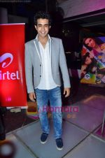 Satyajeet Dubey at Always Kabhi Kabhi bash in association with Iphone 4 in Vie Lounge on 26th May 2011 (5).JPG