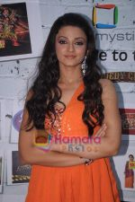 Suhasi Dhami on the sets of Comedy Circus in Mohan Studio on 31st May 2011 (2).JPG