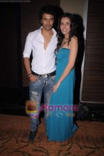 Rayo Bhakirta, Sonalli Sehgal at Pyar Ka Panchnama success bash in Novotel on 1st June 2011 (73).JPG