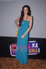 Sonalli Sehgal at Pyar Ka Panchnama success bash in Novotel on 1st June 2011 (2).JPG