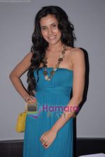 Sonalli Sehgal at Pyar Ka Panchnama success bash in Novotel on 1st June 2011 (4).JPG
