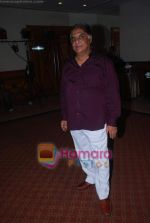 Anjan Shrivastava at Anjan Shrivastava_s birthday bash celebrated after 57 years with media in Raheja Classique on 2nd June 2011 (15).JPG
