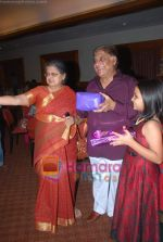 Anjan Shrivastava at Anjan Shrivastava_s birthday bash celebrated after 57 years with media in Raheja Classique on 2nd June 2011 (16).JPG